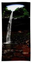 Kaaterskill Falls Beach Sheet