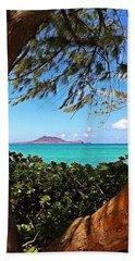 Kailua Beach Sheet