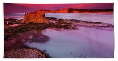 Kangaroo Island Dawn Beach Towel