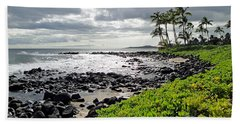 Kauai Afternoon Beach Towel