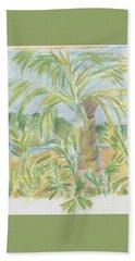 Kauai Palms Beach Sheet