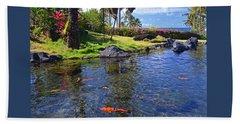 Kauai Serenity Beach Towel