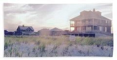 Keep Off The Dunes Beach Towel