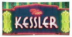 Kessler Theater 042817 Beach Sheet