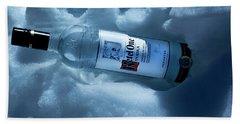 Ketel One Vodka. Beach Sheet