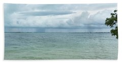 Key Largo Beach Towel