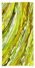 Key Lime Delight Beach Sheet