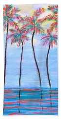 Keys Vision Beach Sheet