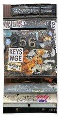 Keys Wge 256 Beach Towel