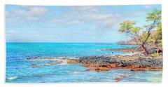 Kihei Paradise Beach Towel