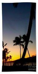 Kihei Sunset Beach Sheet