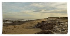 Kilnsea  Beach Towel