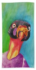 King Vulture  Beach Sheet