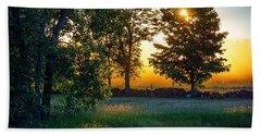 Kingsbury Sunset Beach Sheet