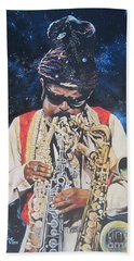 Blue Cat Productions.  Rahsaan  Roland Kirk  Beach Sheet