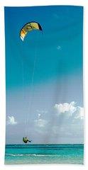 Kitebording Beach Sheet