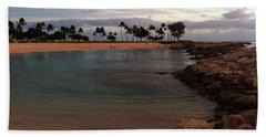 Ko Olina Beach Towel