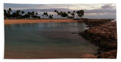 Ko Olina Beach Sheet