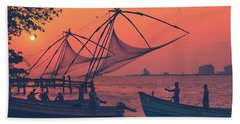Kochi Beach Sheet