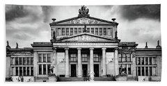 Konzerthaus Berlin Beach Towel