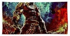 Kratos Beach Sheet