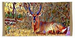 Kudu Beach Sheet