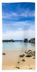 Kukio Beach Sheet