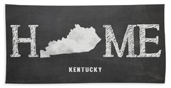 Ky Home Beach Towel