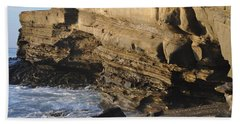 La Jolla Cove Beach Towel