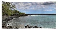 La Perouse Bay Beach Sheet