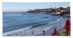 Laguna Beach Beach Sheet