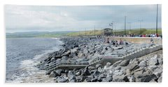 Lahinch Beach Sheet