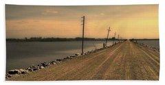 Lake Road Beach Sheet