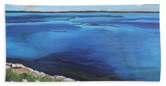 Lake Toho Beach Towel