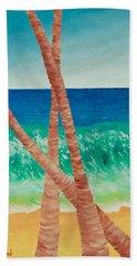Lanikai Beach Towel