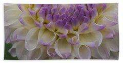 Lavender Shades Beach Towel