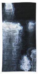 Lead Me To Your Sprayer Beach Towel by Stan  Magnan