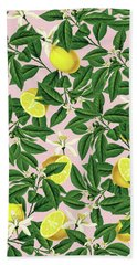 Lemonade Beach Sheet