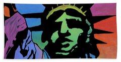 Liberty Of Colors Beach Sheet