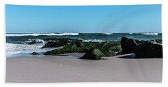 Lifes A Beach Beach Towel