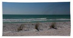 Life's A Beach Beach Towel by Michiale Schneider