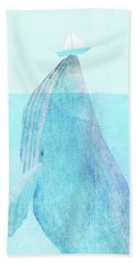Lift Option Beach Towel