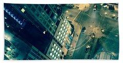 Light In The City 2 Beach Sheet