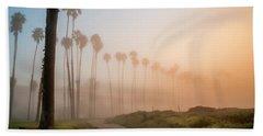 Lighter Longer Beach Towel by Sean Foster