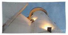 Scarborough Lighthouse Beach Sheet