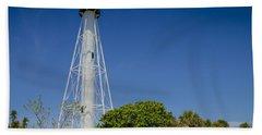 Lighthouse Beach Sheet