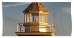 Lighthouse Wonder Beach Towel