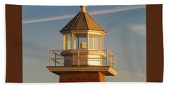 Lighthouse Wonder Beach Towel