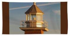 Lighthouse Wonder Beach Sheet