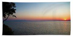 Like In Heaven Beach Sheet